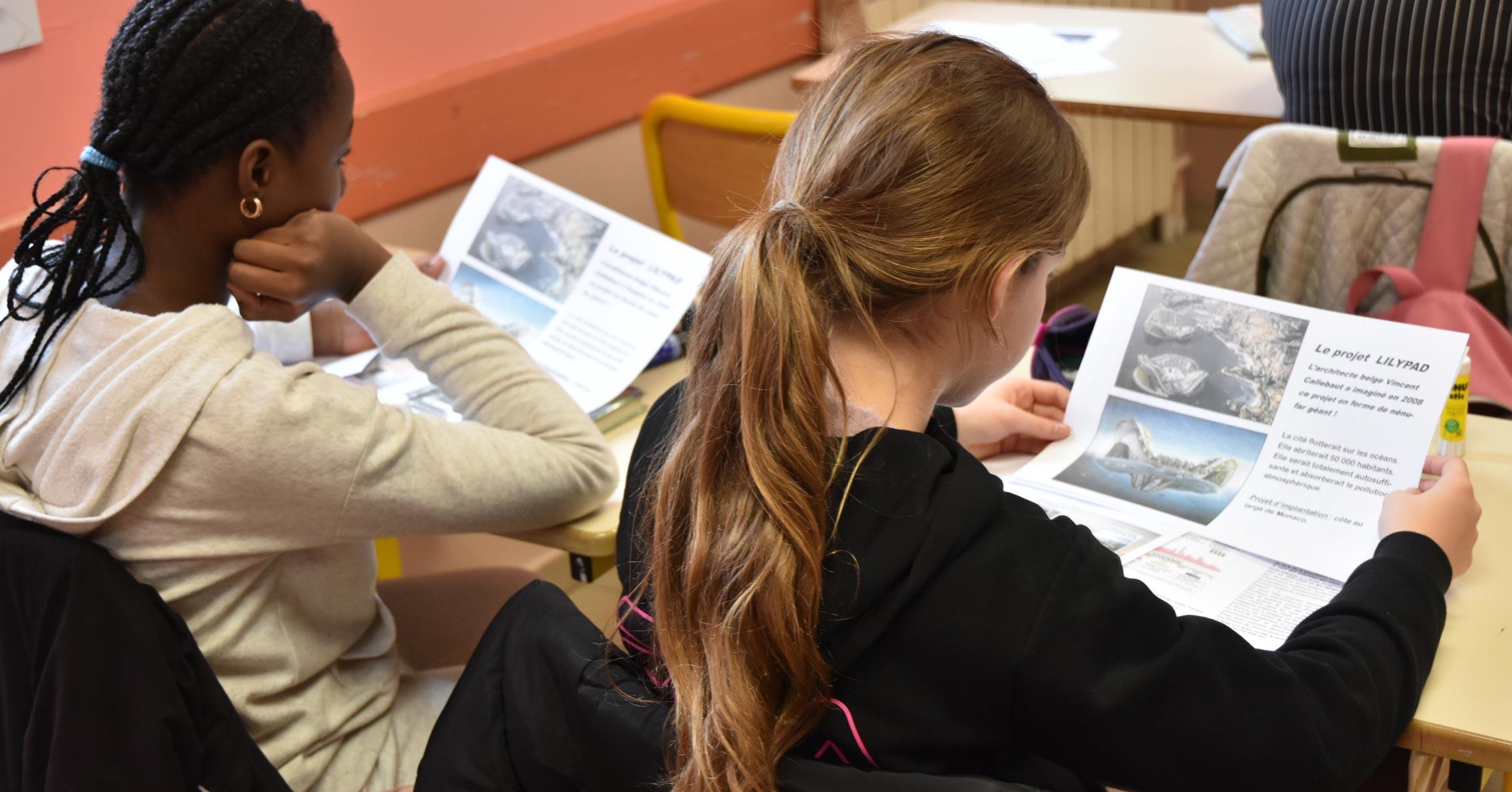 Un accompagnement scolaire et éducatif adapté à chacun(e)