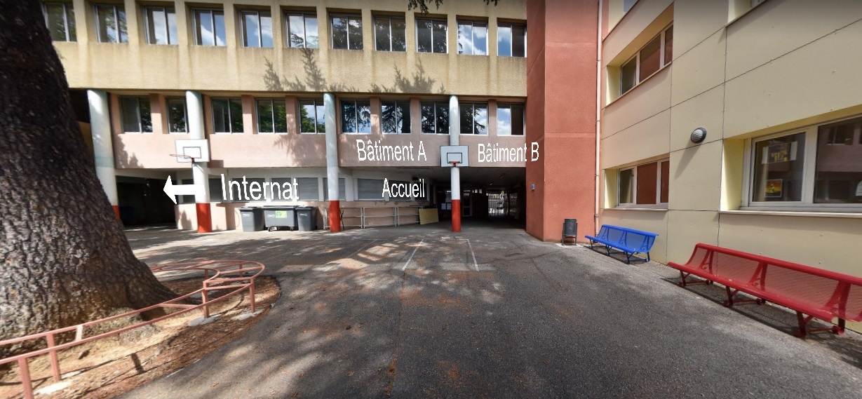 Portes ouvertes virtuelles du collège